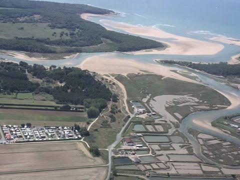 Camping Les Dunes - Camping Vendée - Image N°2
