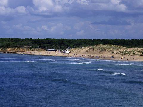 Camping Les Dunes - Camping Vendée - Image N°11