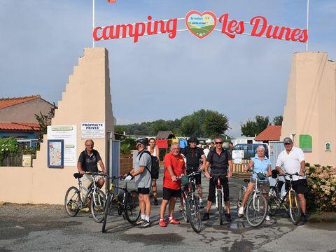 Camping Les Dunes - Camping Vendée
