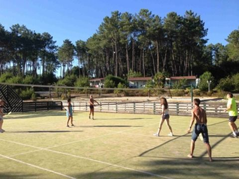 Camping Domaine des Grands Pins  - Camping Dordogne - Image N°5