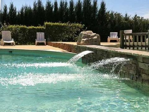 Camping Domaine des Grands Pins  - Camping Dordogne - Image N°2