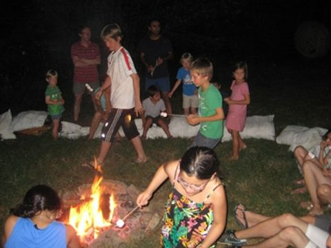 Camping Domaine des Grands Pins  - Camping Dordogne - Image N°6