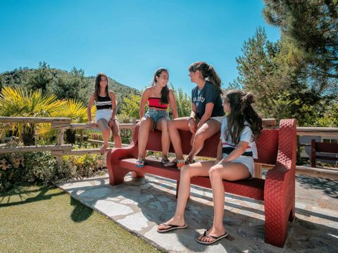 Camping Prades Park - Camping Tarragone - Image N°42