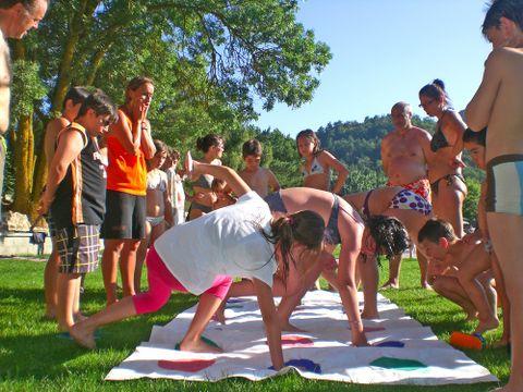Camping Prades Park - Camping Tarragona - Image N°5