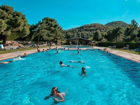 Camping Prades Park - Camping Tarragona - Image N°2