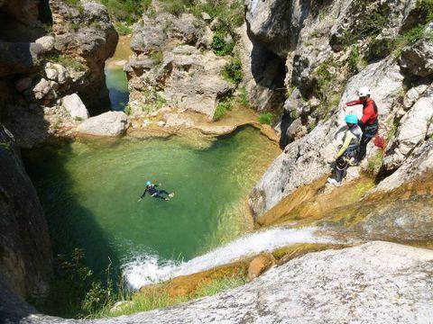 Camping Prades Park - Camping Tarragona - Image N°13