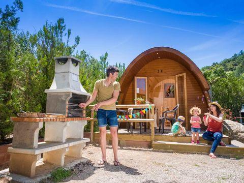 Camping Prades Park - Camping Tarragone - Image N°22