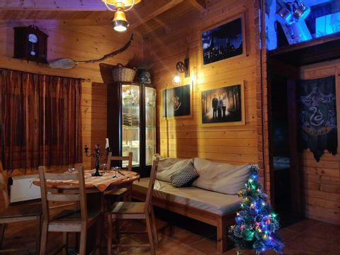 Camping Prades Park - Camping Tarragone - Image N°31