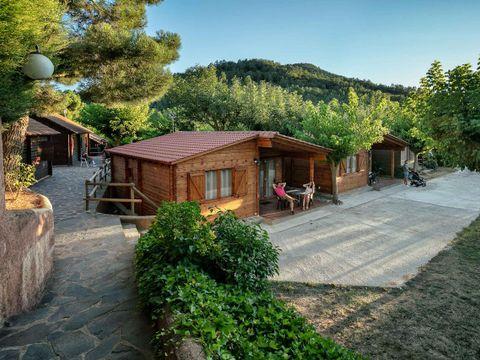 Camping Prades Park - Camping Tarragone - Image N°2