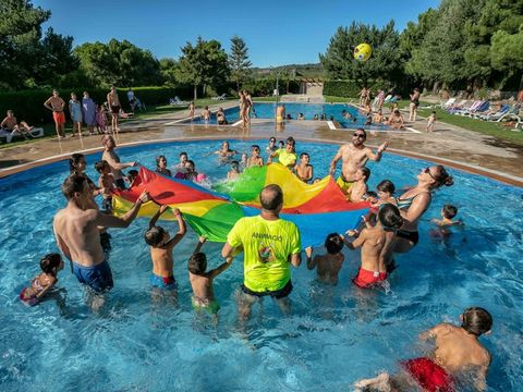 Camping Prades Park - Camping Tarragona - Image N°3