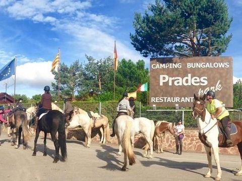 Camping Prades Park - Camping Tarragona - Image N°12