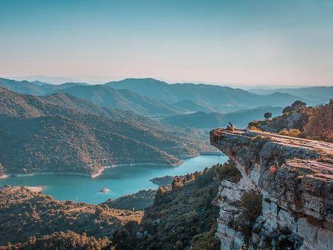 Camping Prades Park - Camping Tarragona - Image N°15