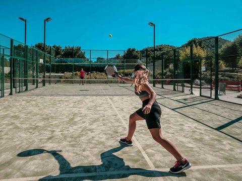 Camping Prades Park - Camping Tarragona - Image N°4