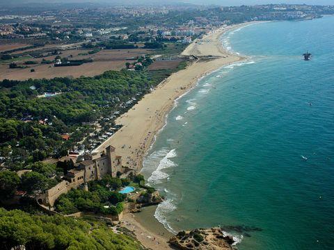 Camping Tamarit Beach Resort - Camping Tarragona - Image N°5