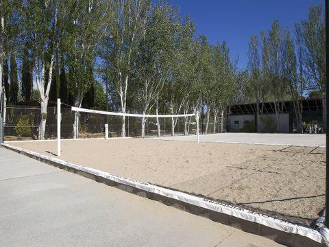 Camping Tamarit Beach Resort - Camping Tarragona - Image N°29