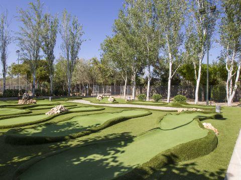 Camping Tamarit Beach Resort - Camping Tarragona - Image N°22