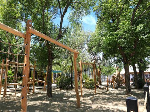 Camping Tamarit Beach Resort - Camping Tarragona - Image N°12