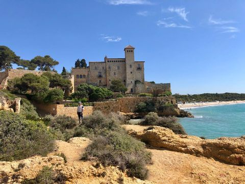 Camping Tamarit Beach Resort - Camping Tarragona - Image N°11
