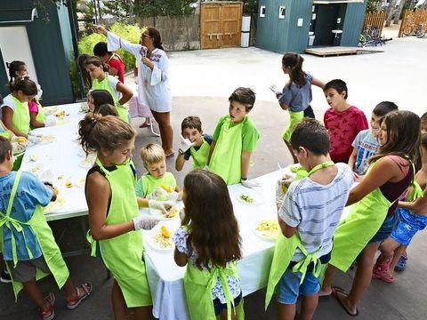Camping Tamarit Beach Resort - Camping Tarragona - Image N°10
