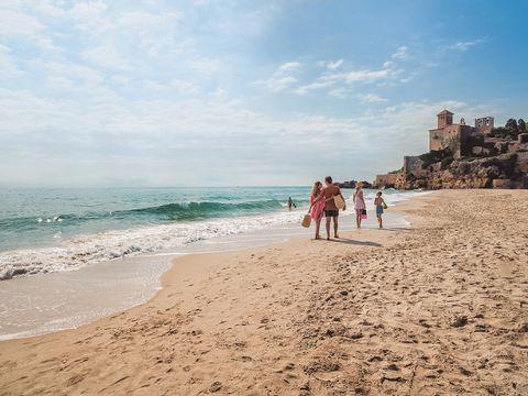 Camping Tamarit Beach Resort - Camping Tarragona - Image N°4