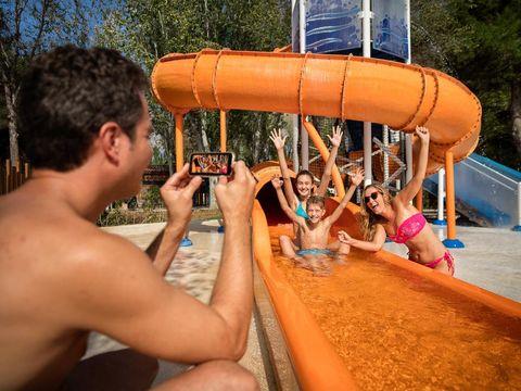 Camping Tamarit Beach Resort - Camping Tarragona - Image N°7