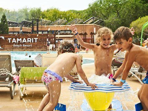 Camping Tamarit Beach Resort - Camping Tarragona - Image N°9