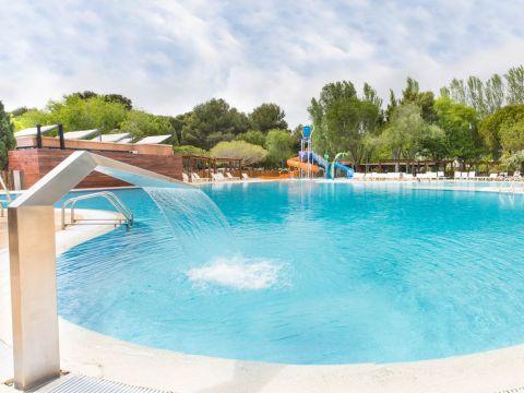 Camping Tamarit Beach Resort - Camping Tarragona - Image N°3