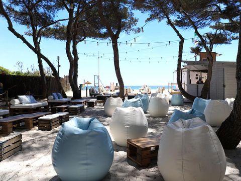 Camping Tamarit Beach Resort - Camping Tarragona - Image N°14