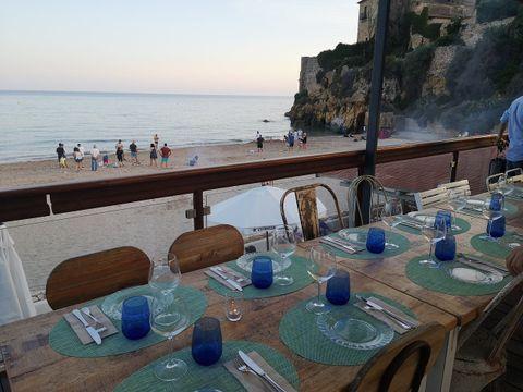 Camping Tamarit Beach Resort - Camping Tarragona - Image N°25