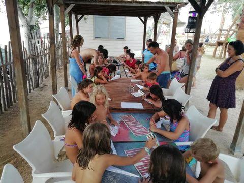 Camping Ampolla Playa - Camping Tarragone - Image N°11