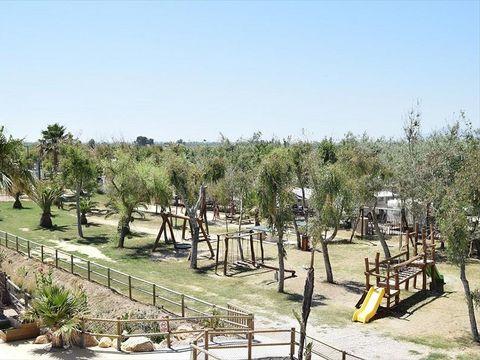 Camping Ampolla Playa - Camping Tarragone - Image N°20