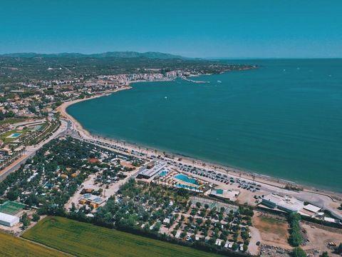 Camping Ampolla Playa - Camping Tarragone - Image N°15