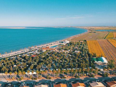 Camping Ampolla Playa - Camping Tarragone - Image N°30