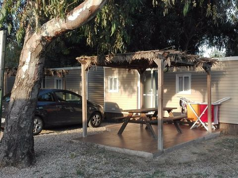 Camping Ampolla Playa - Camping Tarragone - Image N°31