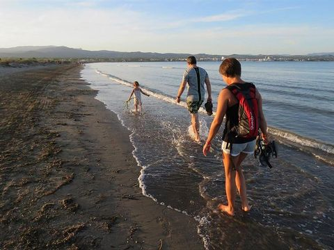 Camping Ampolla Playa - Camping Tarragone - Image N°19