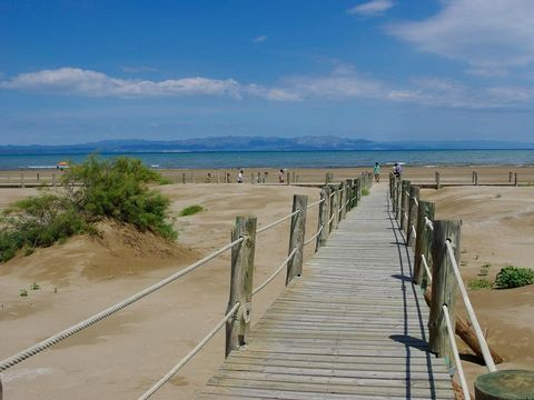 Camping Ampolla Playa - Camping Tarragone - Image N°13