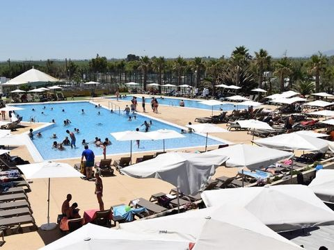 Camping Ampolla Playa - Camping Tarragone - Image N°6