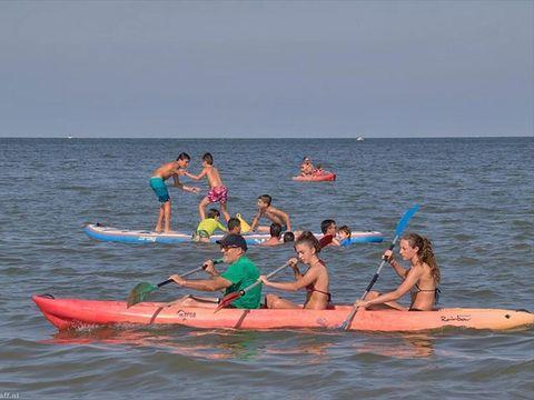 Camping Ampolla Playa - Camping Tarragone - Image N°24