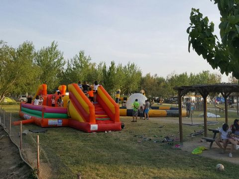 Camping Ampolla Playa - Camping Tarragone - Image N°32