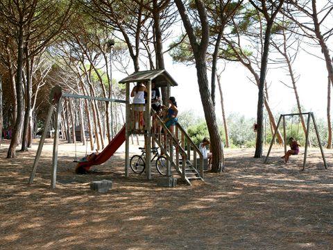 Camping Riviera degli Etruschi - Camping Viterbe - Image N°4