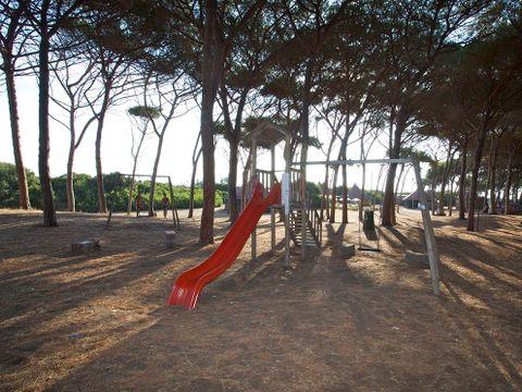 Camping Riviera degli Etruschi - Camping Viterbe - Image N°3