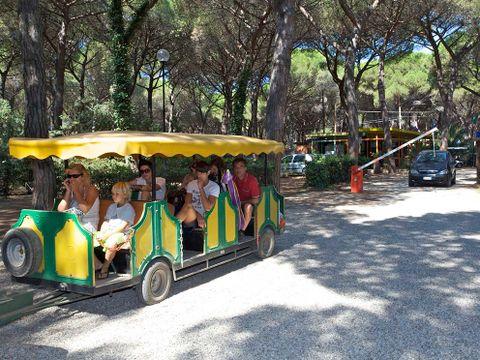 Camping Riviera degli Etruschi - Camping Viterbe - Image N°5