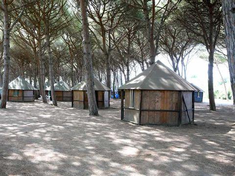 Camping Riviera degli Etruschi - Camping Viterbe - Image N°7