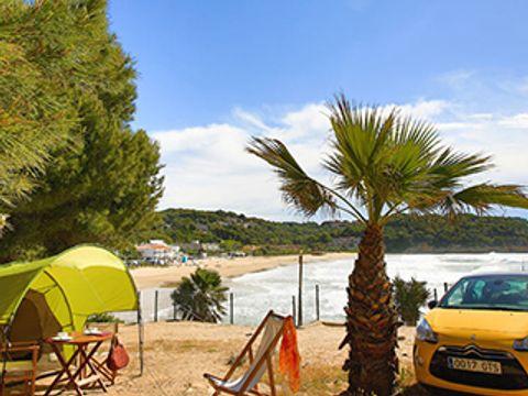 Camping Torre de la Mora - Camping Tarragona - Image N°32