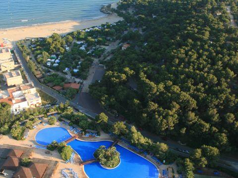 Camping Torre de la Mora - Camping Tarragona - Image N°2