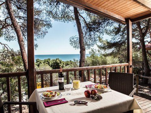 Camping Torre de la Mora - Camping Tarragona - Image N°40
