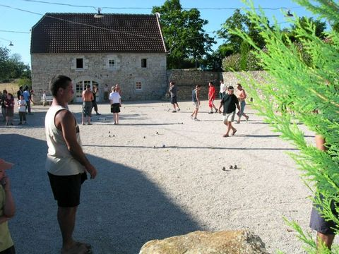Le Ventoulou - Camping Sites et Paysages - Camping Lot - Image N°8