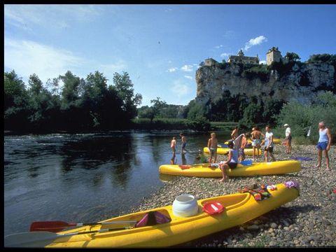 Le Ventoulou - Camping Sites et Paysages - Camping Lot - Image N°57