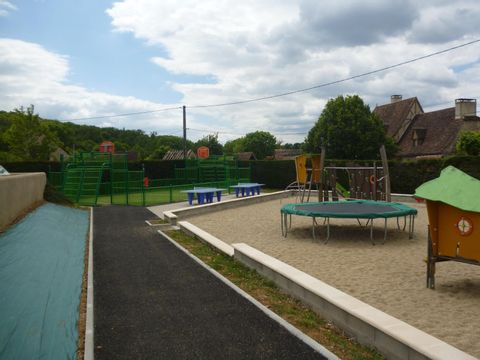 Le Ventoulou - Camping Sites et Paysages - Camping Lot - Image N°25