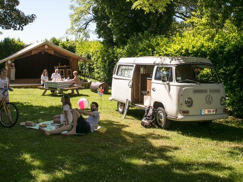 Le Ventoulou - Camping Sites et Paysages - Camping Lot - Image N°15